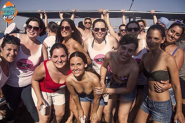 Despedidas Tarragona para todos los gustos