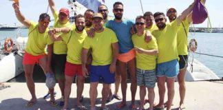Despedidas en Barco Salou